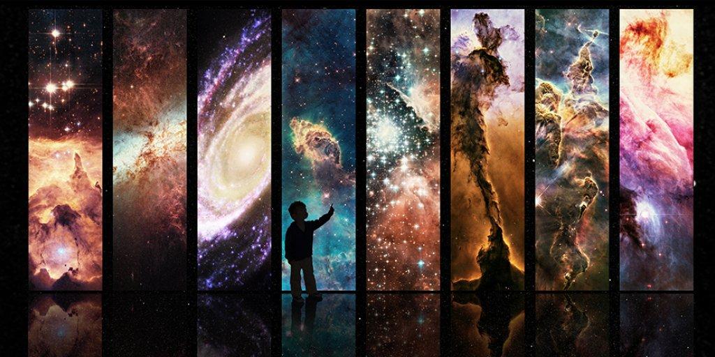 Para qué es la inmensidad del universo? | El Mundo de Mañana