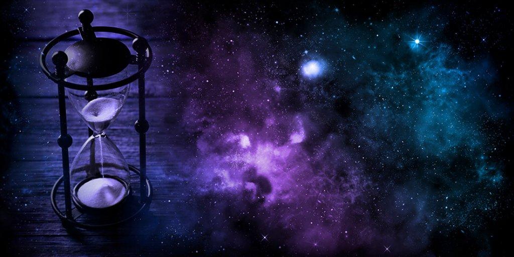 Resultado de imagen de Un Universo grande y frío
