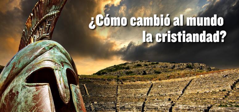 Front slider - ¿Cómo cambió al mundo la cristiandad?
