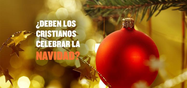 Front slider - ¿Deben los cristianos celebrar la navidad?