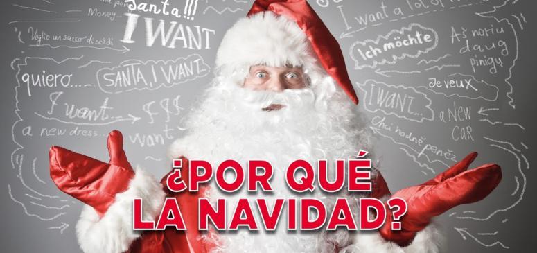 Port Que la Navidad? - BANNER