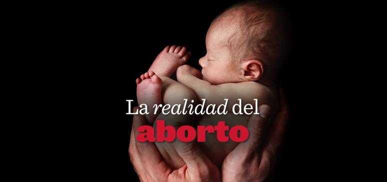 Front Slider - realidad del aborto