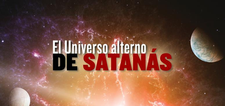 Front slider - El Universo alterno de Satanás